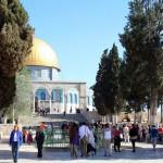 Temple Mount-Kotel-status quo