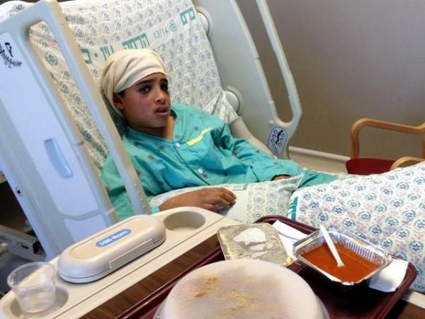 Ahmed Manasrah-Palestinian terror