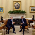 White House-Israel-Obama-Netanyahu