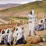 Tissot-Jacob Sees Esau Coming to Meet Him
