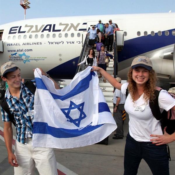 aliyah-El Al