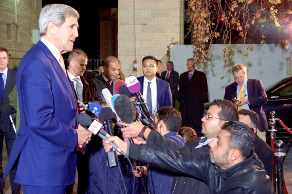Kerry-Abbas-wave of terror-Ramallah