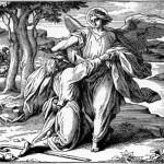 angel-Jacob