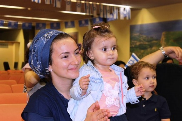 Aliyah-immigration-Israel-France-2015