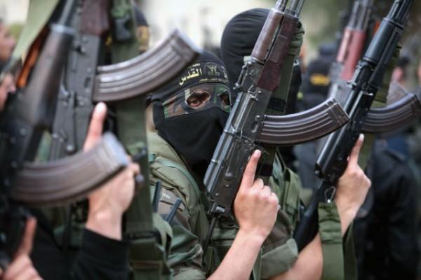 Islamic jihad-terror-ISIS