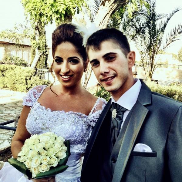 Israel, love, bride