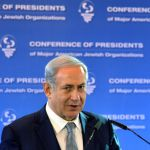Netanyahu, American Jewish leaders