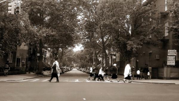 anti-Semitism, New York, Orthodox