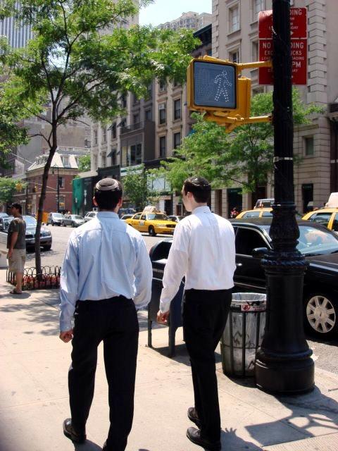 New York, United Nations, anti-Semitism