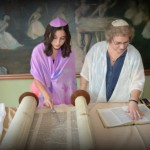 Bat Mitzvah, Torah, Jewish education