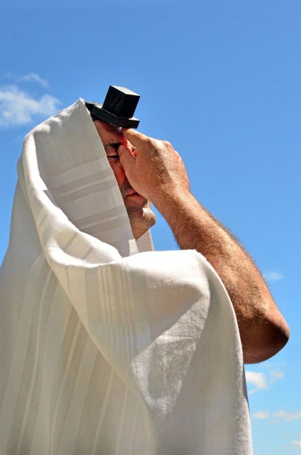 Shema, Shma, prayer, tallit, tefillin