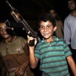 Palestinian terrorism, terrorists, Gaza
