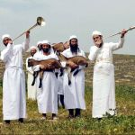Passover lamb, Third Temple