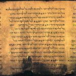 Dead Sea Scroll, Book of Psalms