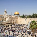 Wailing Wall, Passover, Pesach, Jewish prayer