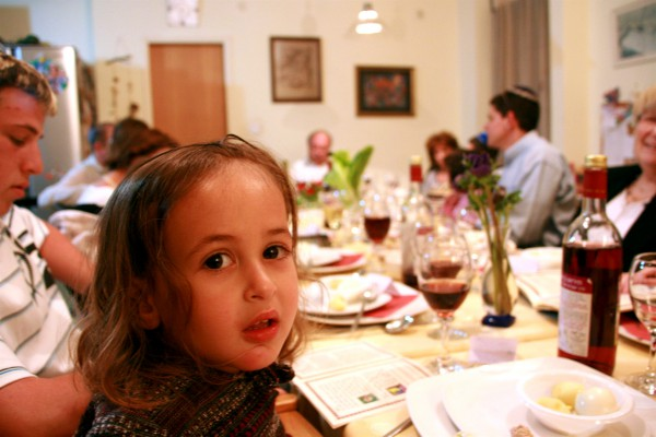 Passover, Pesach, Hagaddah