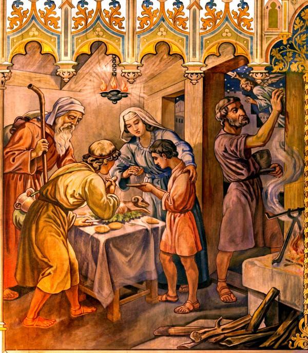 Passover, Pesach, Exodus, Egypt, Passover Lamb