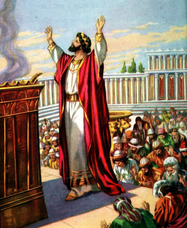 offerings, sacrifice, First Temple, Solomon's Temple