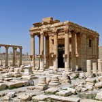Baal, ISIS, ISIL, Syria, Palmyra