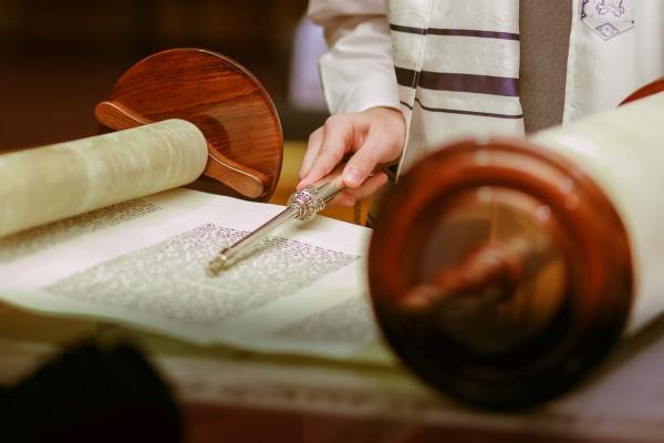 Torah, Bar Mitzvah, Yad