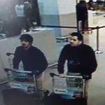 terrorists, Belgium, airport