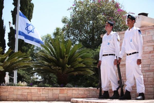 Israel, Yom HaZikaron