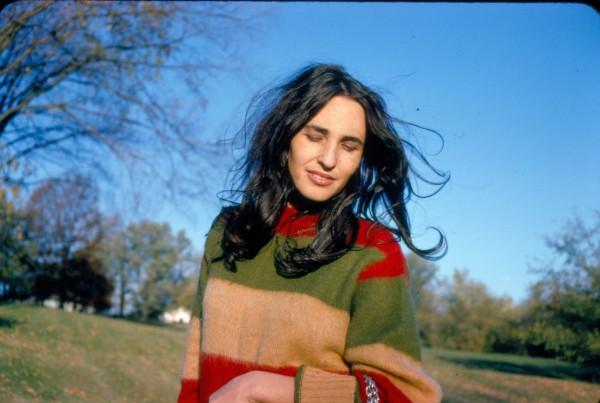 Dalia Rosenfeld, Jewish Believer in Yeshua, Israeli Believer in Yeshua