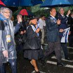 Celebrate Israel, parade, New York, Cuomo