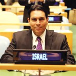 Danny Danon, United Nations, Sixth Committee