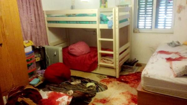 Hallel Yaffa Ariel, Palestinian terrorism