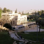 Hinnom, Jerusalem, Alpert Youth Music Center