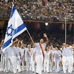 Rio 2016, Israel Olympic team