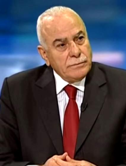 Sultan Abu al-Einein, Palestinian incitement, terrorism, Mahmoud Abbas, violence