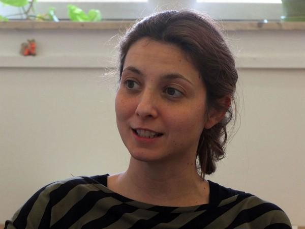 Ravit Helled, Jupiter, Israeli scientist