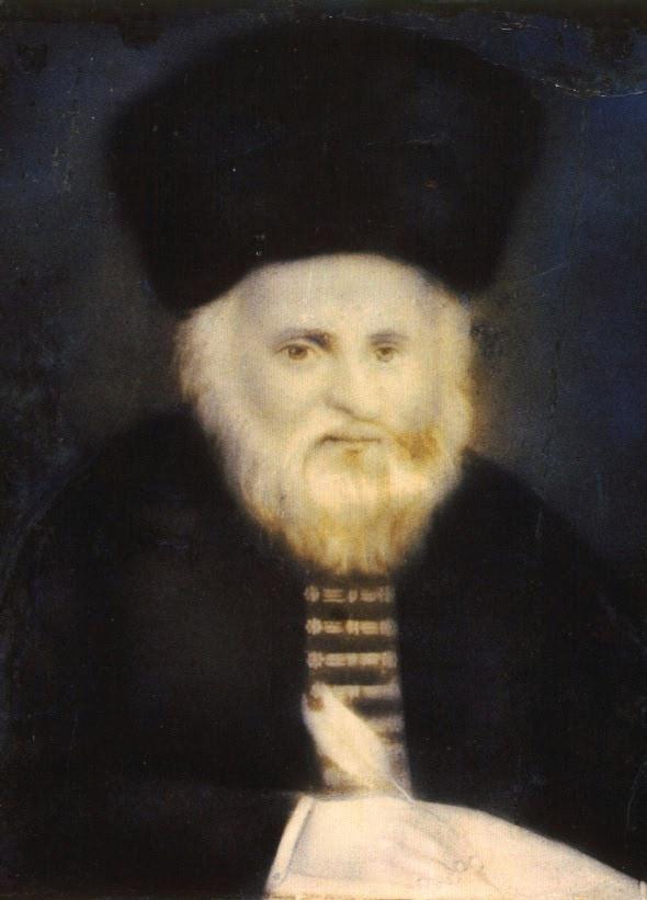Gaon of Vilna