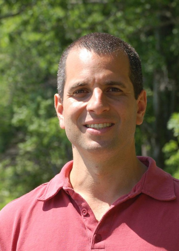 Yohai Caspi, Jupiter, Israeli scientist