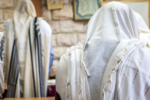 """The 17th blessing of the daily Amidah (Standing) prayer expresses the longing in the Jewish heart that the Shekhinah Glory will one day return:  """"Blessed are You, God, who returns His Presence (Shechinato) to Zion."""""""