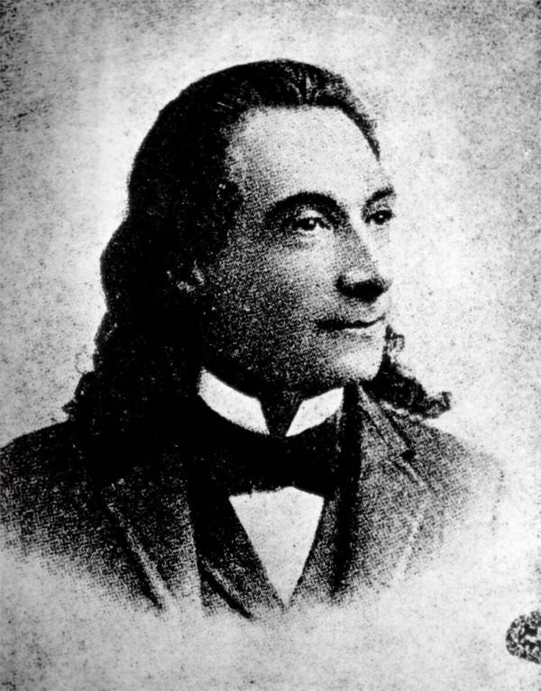 Naftali Herz Imber (1856–1909)