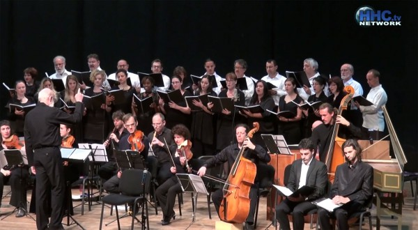 During Passover, 2015, several hundred Holocaust survivors heard Handel's Messiah sung in Hebrew in Caesarea, Israel.  The performance was hosted by the Helping Hand Coalition and conducted by David Loden, Musical Director of the Kamti organization.