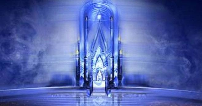 Throne of Sapphire