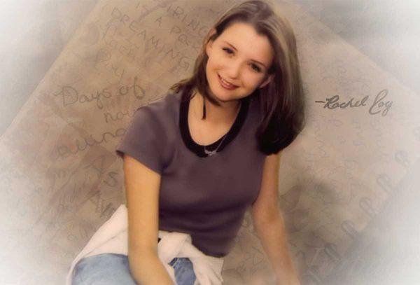 Rachel Scott, Rachel's Challenge